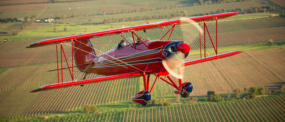 Prices | Adelaide Biplanes